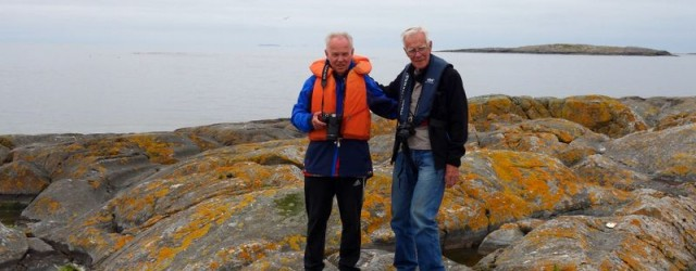 Torsdag 24. Juli 2014 fikk vi langveisfarende besøk av Reidar (84) og Petter (70). Skipperen […]